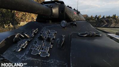 Black Series: IS-3 Armata v 1.0 [9.22.0.1], 3 photo